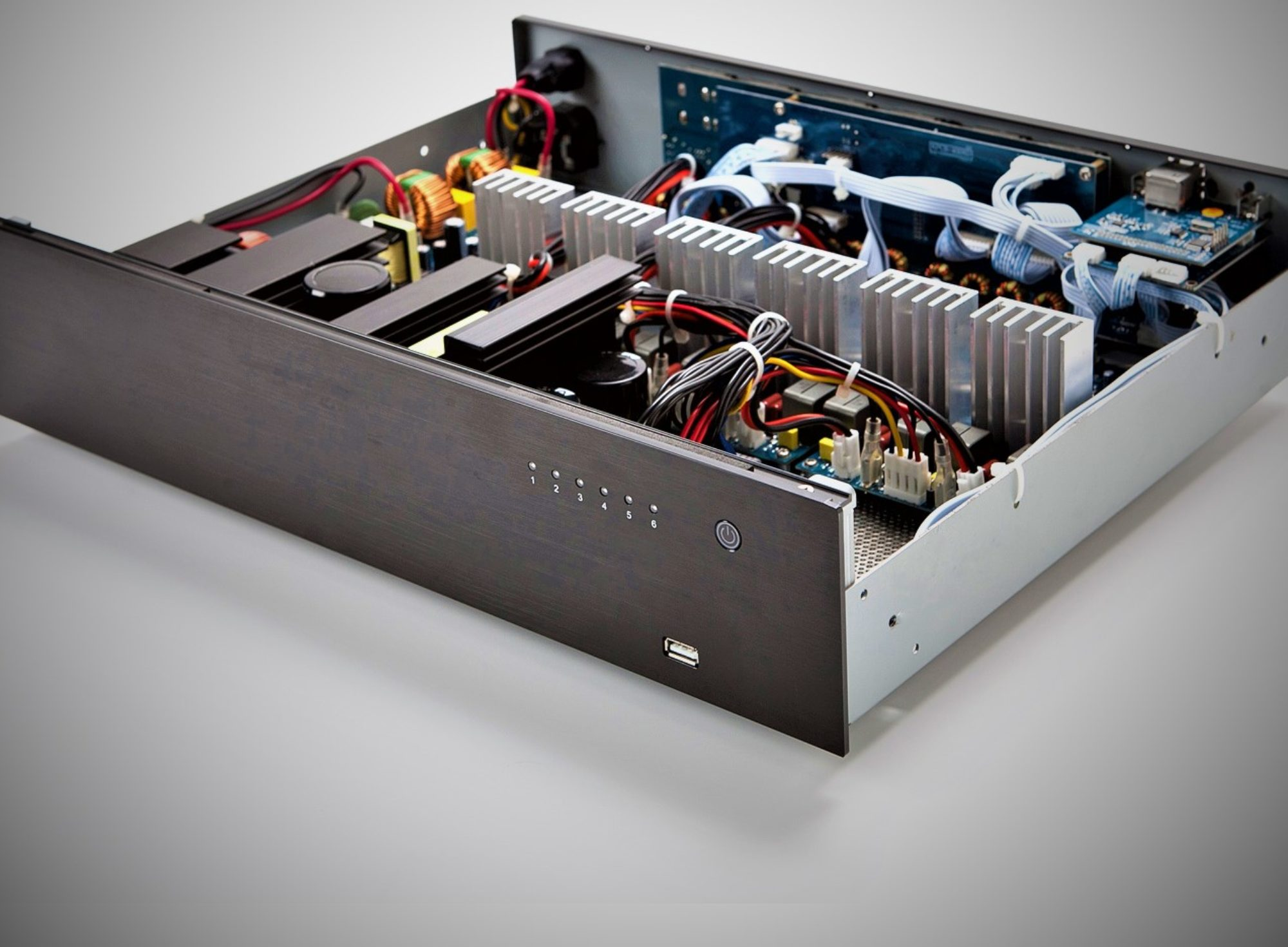 ProAudio Equipment JDM / ODM / OEM